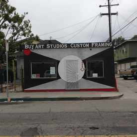 Photo of Buy Art Studios in Rose Park