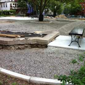 Photo of Billy Ward Playground