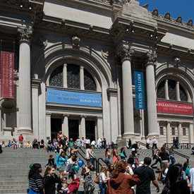 Photo of Metropolitan Museum of Art