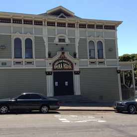 Photo of Bayview Opera House in Bayview