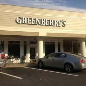 Photo of Greenberry's Franchising Corporation in BRSC