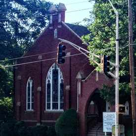 Photo of Kairo's Church in Reynoldstown