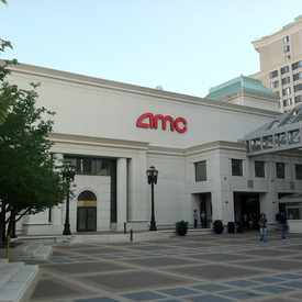 Photo of AMC Courthouse Plaza 8 in Clarendon-Courthouse
