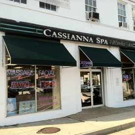 Photo of Cassianna Spa in Buckingham