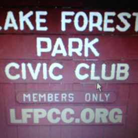 Photo of Lake Forest Park Civic Club