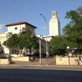 Photo of The University of Texas at Austin in University of Texas