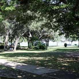 Photo of Clement Taylor Park