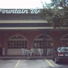 Rob cornelius on walk score for Fountainview fish market