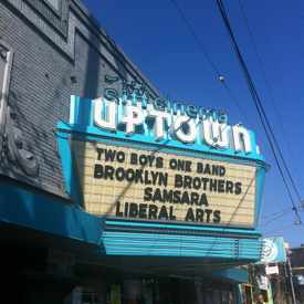 Photo of SIFF Cinema Uptown in Uptown