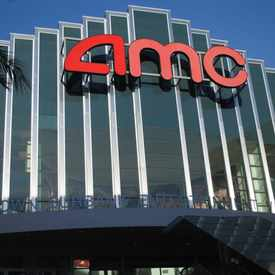 Photo of AMC Burbank 16