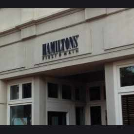 Photo of Hamiltons' At First & Main in Downtown