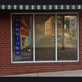 Photo of Downtown Thai  in Downtown, Charlottesville