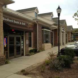 Photo of Bedford Sushi & Grill in North Raleigh