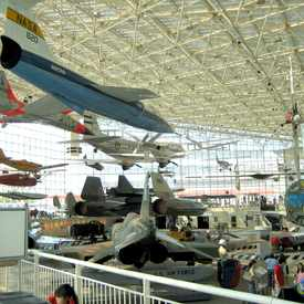 Photo of Museum of Flight