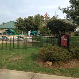 Photo of Pottersville Park in North Raleigh