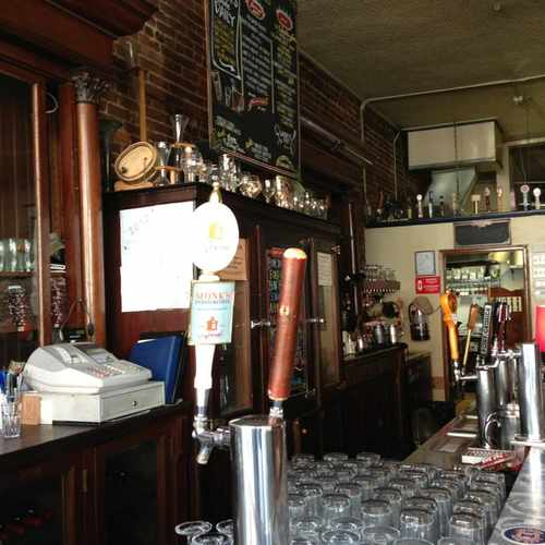 photo of Old Town Alehouse The at 5233 Ballard Avenue Northwest Seattle WA 98107