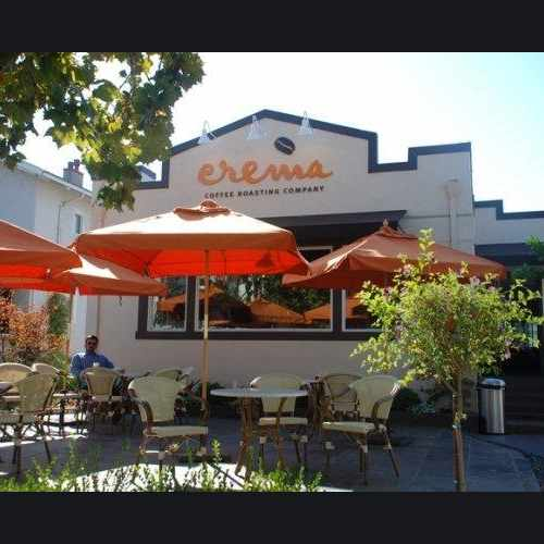 photo of Crema Coffee Roasting Company at 950 The Alameda San Jose CA 95126