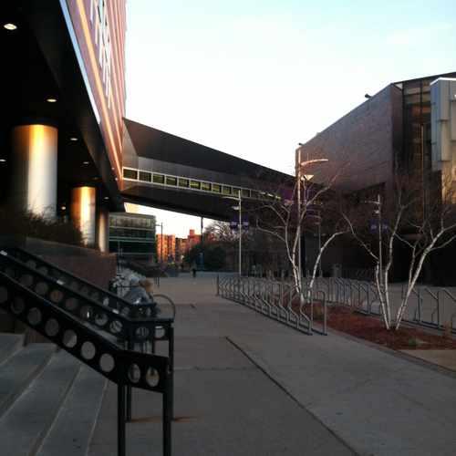 photo of Minneapolis Community and Technical College at 1501 Hennepin Avenue Minneapolis MN 55403