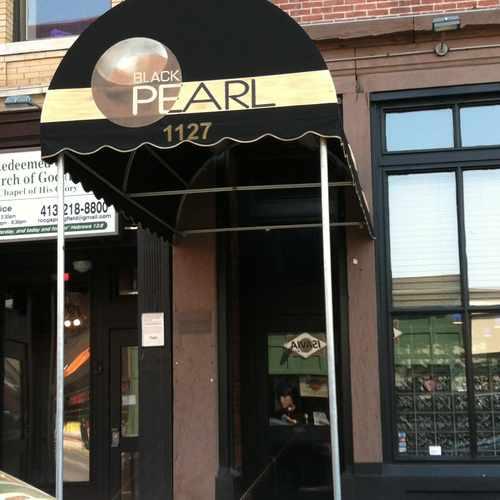Restaurants Near Sumner Ave Springfield Ma