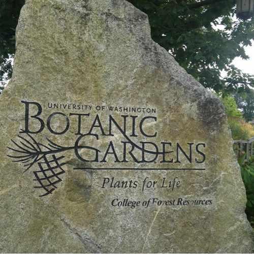 UW Botanic Gardens