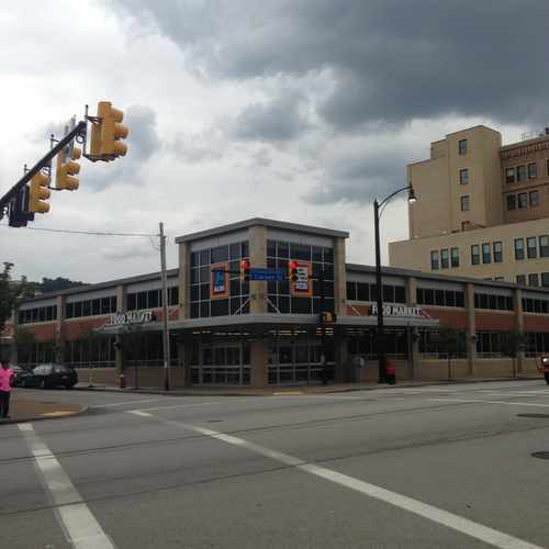 Southside Apartments Pittsburgh: Photo Of Aldi At 2628 East Carson Street Pittsburgh PA 15203