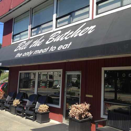 photo of Bill the Butcher at 3600 NE 45th St Seattle WA 98105