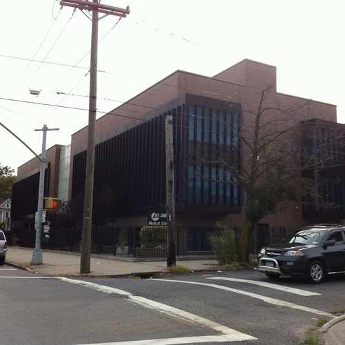 photo of St Judes Medical Center at 9413 Flatlands Avenue Brooklyn NY 11236
