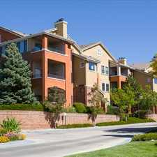 Rental info for Cierra Crest in the Denver area