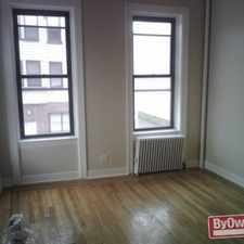 Rental info for Apartment / Condo in the Spuyten Duyvil area