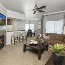 Rental info for Creekside At Palmer Park Apartments in the East Colorado Springs area