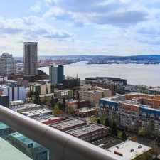 Rental info for Centennial Tower and Court in the Waterfront area