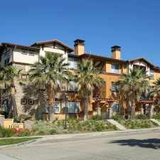 Rental info for The Reserve at Empire Lakes in the Rancho Cucamonga area
