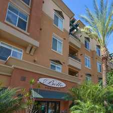 Rental info for Belle Fontaine in the Del Rey area