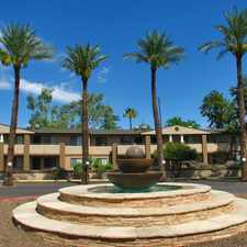 Rental info for Southwest Village Apartments in the Estrella area