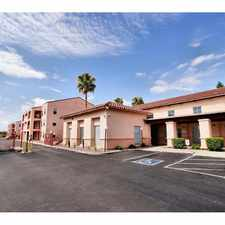 Rental info for Cabo Del Sol Apartments in the Midvale Park area