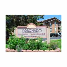 Rental info for Coronado Apartments in the Frasier Meadows area