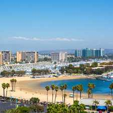 Rental info for Archstone Marina del Rey in the Los Angeles area