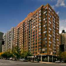 Rental info for The Westmont in the Upper West Side area