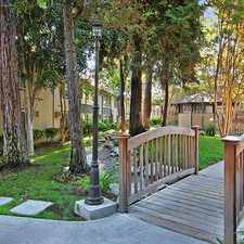 Rental info for Carmel Hacienda Heights in the Hacienda Heights area
