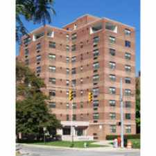 Rental info for Sherwood Tower in the Indianapolis area