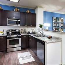 Rental info for Cerano Apartment Homes in the North San Jose area
