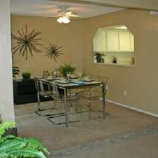 Rental info for Canyon Creek Apartment Homes in the Riverside area