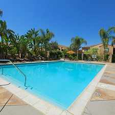 Rental info for Rancho Monte Vista Luxury Apartment Homes in the Upland area
