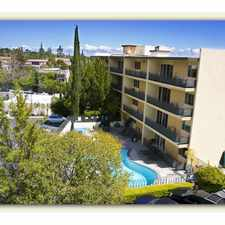 Rental info for El Gato Penthouse Apartments in the Los Gatos area
