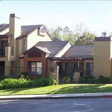 Rental info for Eagle Canyon in the 91709 area