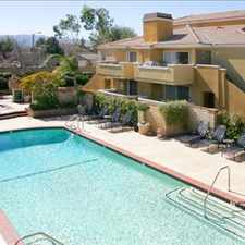 Rental info for Northglen in the Valencia area