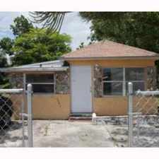 Rental info for Spacious 3/2 Fully renovated , new tile, new kitchen and freshly painted. WELCOME TO SUNNY FLORIDA/MIAMI AND YOUR NEW HOME. CALL YOUR LOCAL REAL ESTATE PROFESSIONAL DAVID SUAH @561-260-1867. THANKS. in the Liberty City area