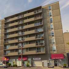 Rental info for Kingston Tower in the Calgary area