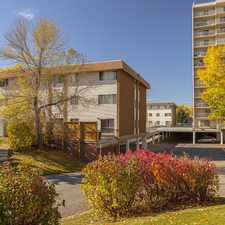 Rental info for Holly Acres Apartments in the Calgary area
