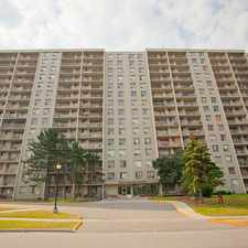Rental info for Tuxedo Court Apartments in the Toronto area